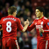 Gerrard: I Wouldn't Swap Suarez For Anyone