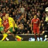 Liverpool v Norwich – Match Report