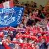 Everton v Liverpool – moving in the right direction