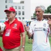 Video: Ian Rush In Mumbai