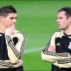 Video: How Well Do Gerrard & Carragher Know Each Other