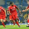 Chelsea v Liverpool (Match Report)