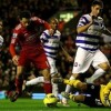 Liverpool 1 QPR 0 (Match Report)