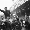 Ron Yeats Speaks To The Asian Kop