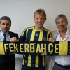 Dirk Kuyt Agrees Deal To Join Fenerbahce