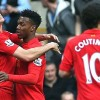 Rampant Reds Put Six Past Newcastle