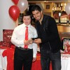 Suarez wins Player of the Year from Disabled Supporters Association