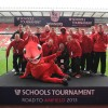 Anfield Hosts Premier League Schools Tournament For First Ever Time
