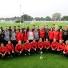 Liverpool FC Ladies Celebrate End Of Season Victory