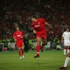 Classic Liverpool Headers (Video)