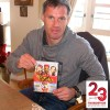 Order Your Copy Of 'One Night In Istanbul' Signed By Carra