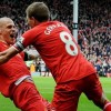 Skrtel Header v Man City **Anfield View**
