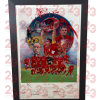 ISTANBUL 2005 – Squad Signed Limited Edition Print