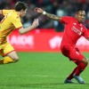 Clyne: I've Seen Lots Of Great Atmospheres At Anfield