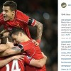 Gerrard Sends Good Luck Message To The Reds