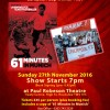 An Evening With Howard Gayle In London