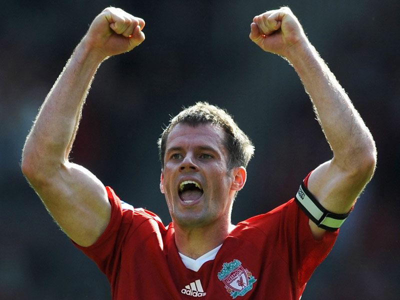 Carragher Says The Team Looks Stronger