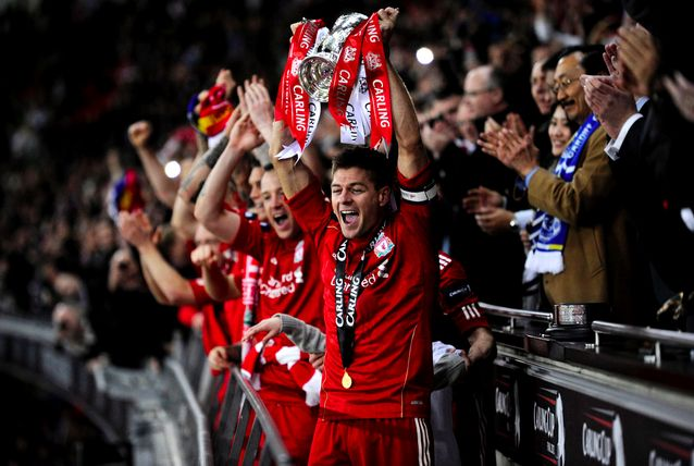 SG Carling Cup