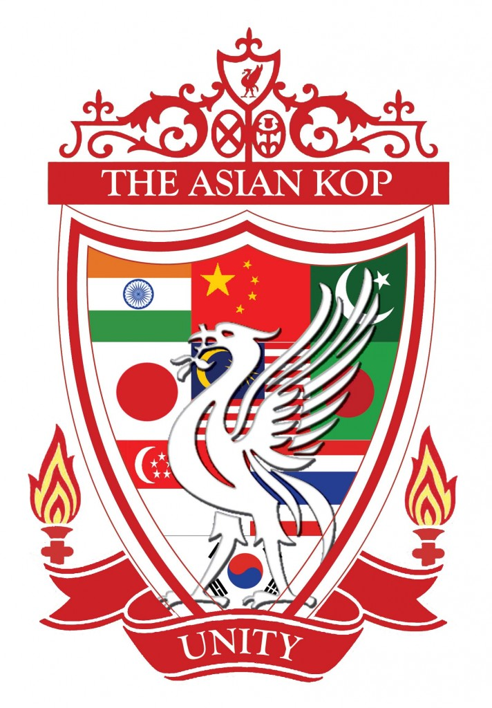 The Asian Kop