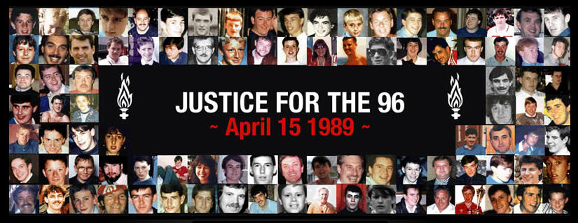 Never Forgotten JFT96